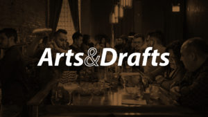 Arts & Drafts @ Osito's Tap | Chicago | Illinois | United States