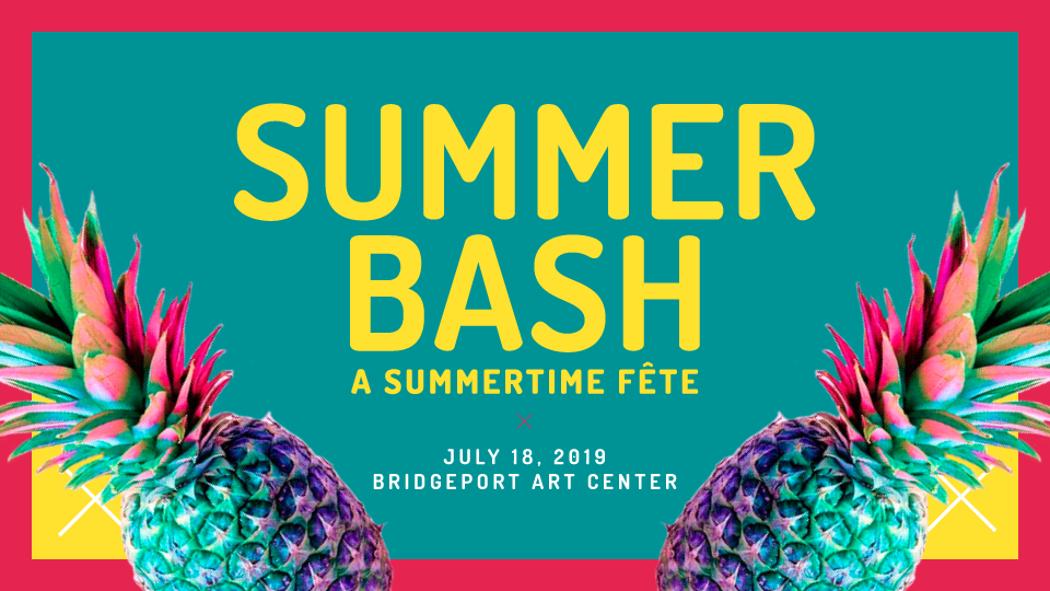 Summer Bash 2019 @ Bridgeport Art Center | Chicago | Illinois | United States