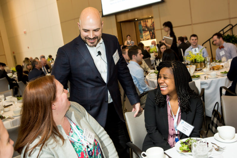 Annual Benefit Luncheon - Arts & Business and Capacity:  Exemplifying Cultural Equity @ Chicago | Illinois | United States