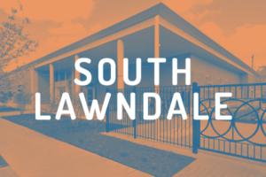 Field Office: South Lawndale @ Chicago Public Library - Little Village Branch