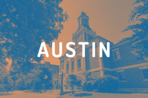 Think & Do Tank: Austin @ Austin Town Hall Cultural Center