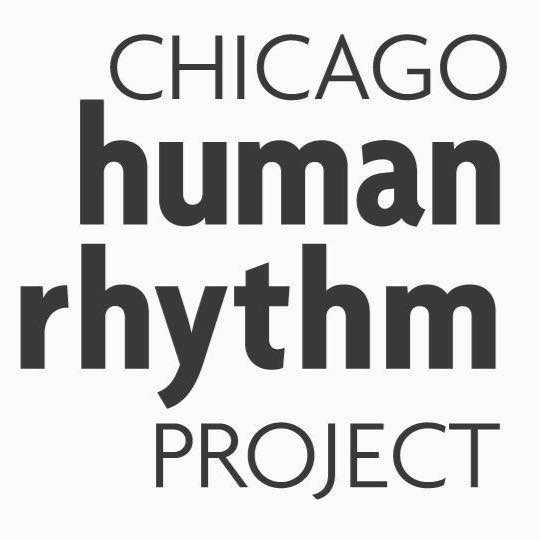 Chicago Human Rhythm Project Logo